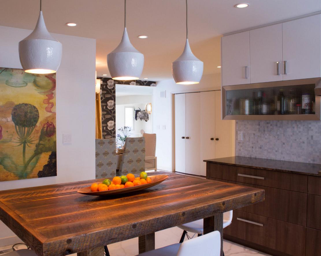 Interior Design Oak st. Kitchen