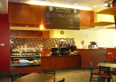 Church Street Coffee Shop